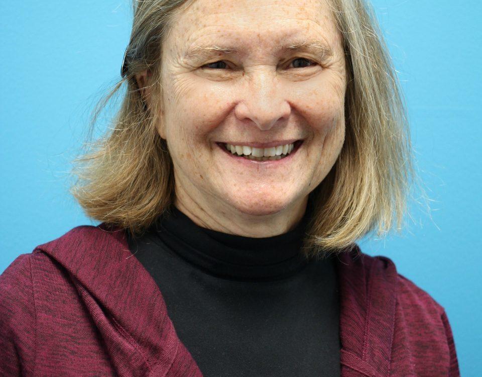 Joy Latner